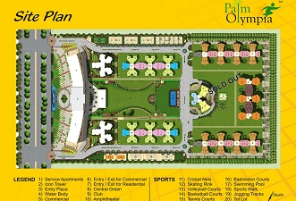 site-plan-palm-olympia